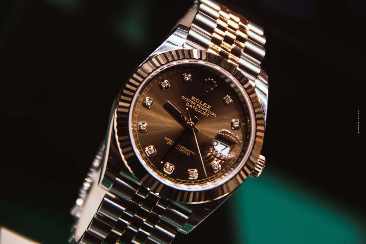 Rolex Datejust : modèles et prix : L'or, le platine et le Lady-Datejust exclusif