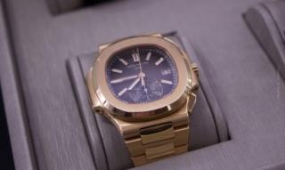 Patek Philippe: Nouvelles montres, prix de Calatrava & Co.
