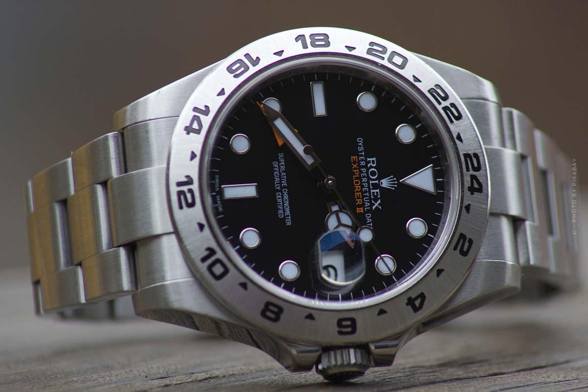 Rolex GMT Master II : Prix, matériaux, comparaison des modèles