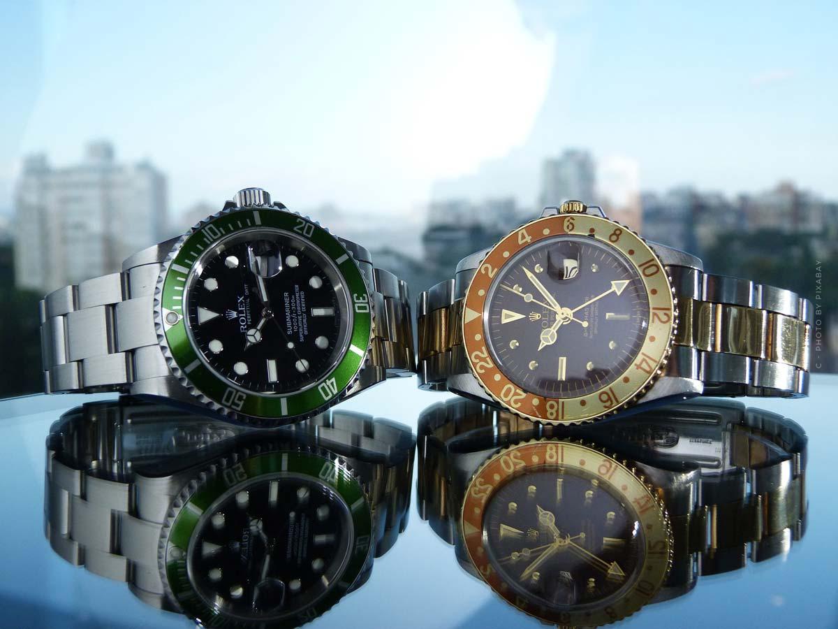 Montre Rolex Sky Dweller : prix, modèles, avis et délais d'attente