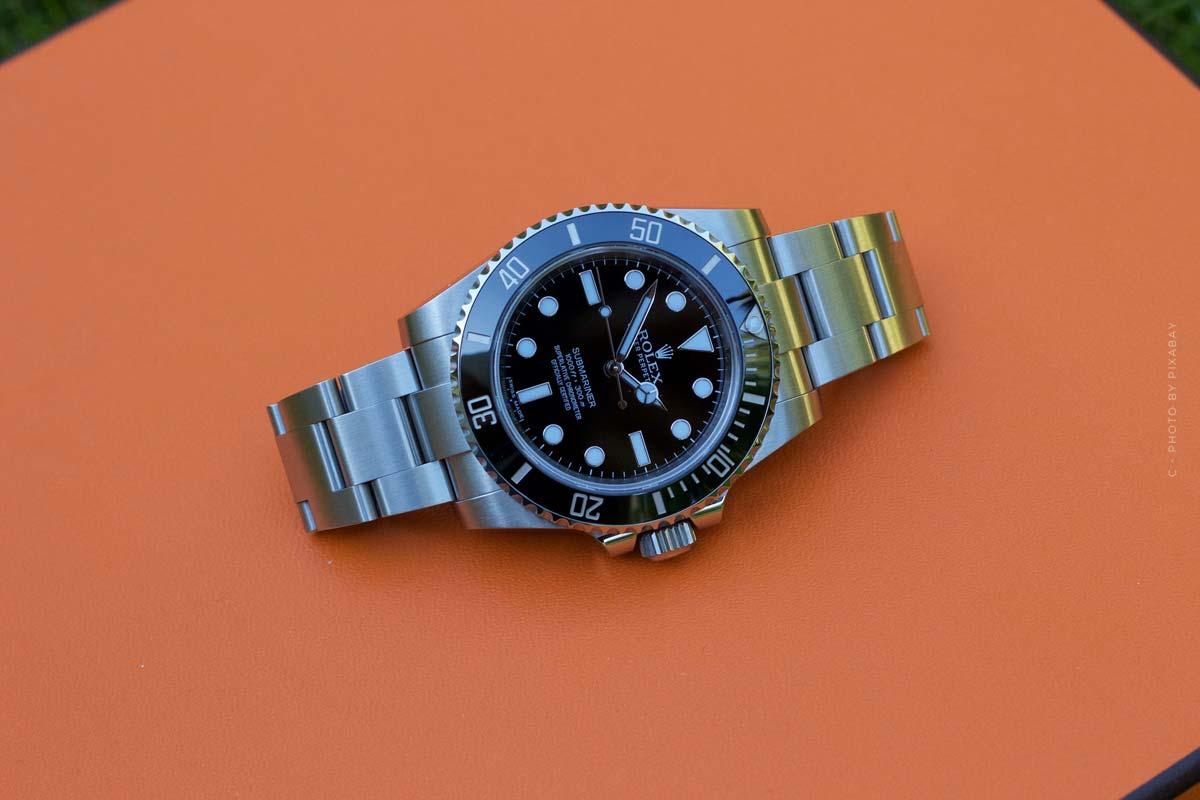 Modèles Rolex XXL : Prix, délais d'attente pour Submariner, Daytona & Co.