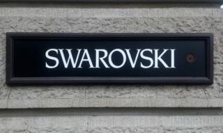 Swarovski: bracelets, bagues, montres et colliers de cygne – depuis 125 ans