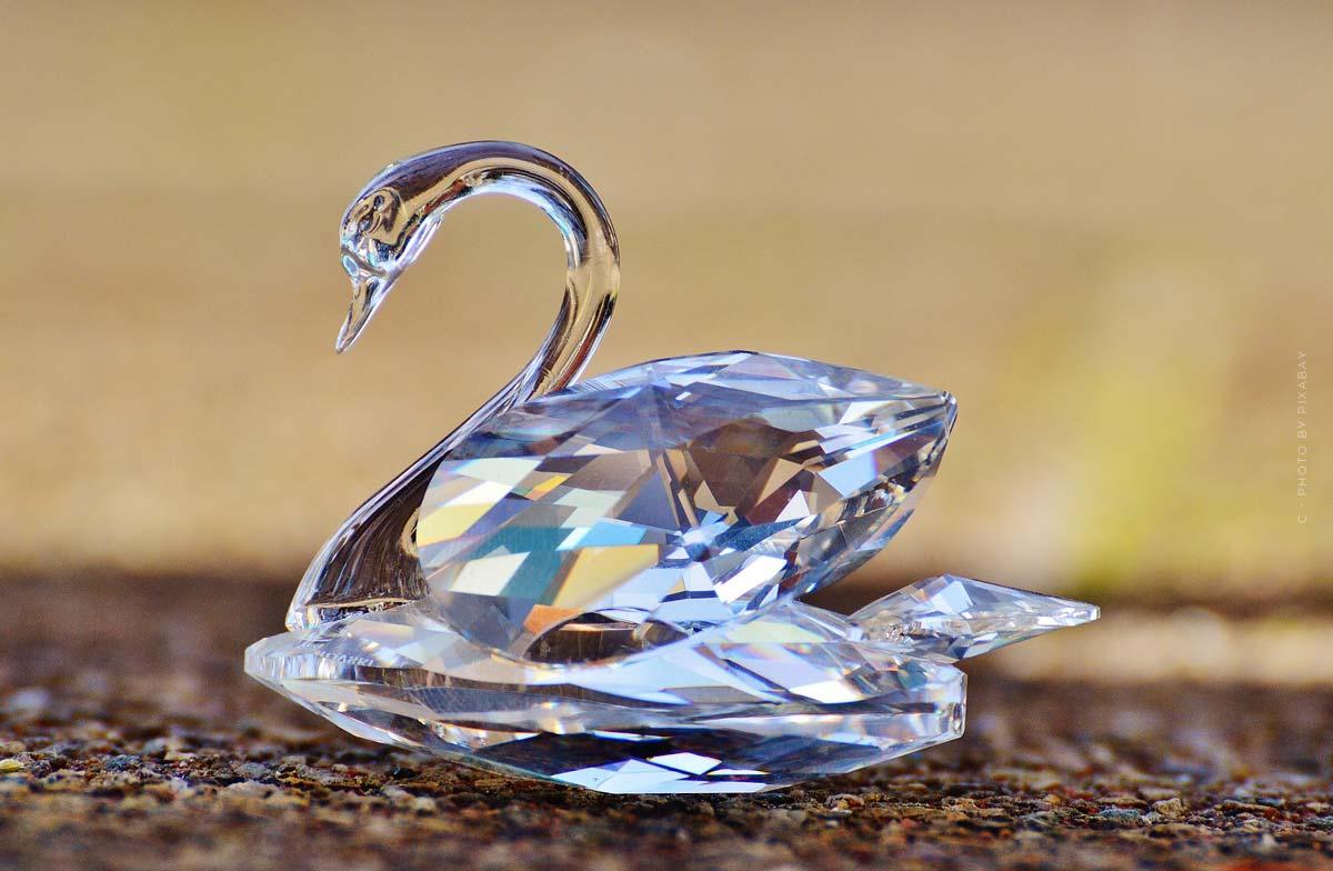 Swarovski: Le fabricant de bijoux de haute couture - Prada, Chanel, McQueen