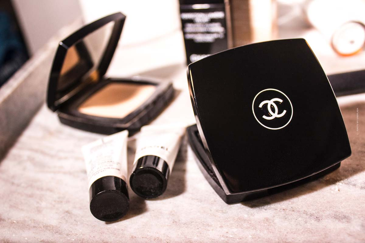 Chanel Beauty : Parfum, Chanel No.5, rouges à lèvres et ombres à paupières