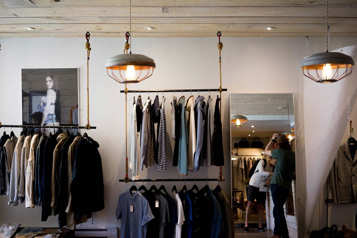 GAP : Jeans, pulls et basics pour hommes et femmes