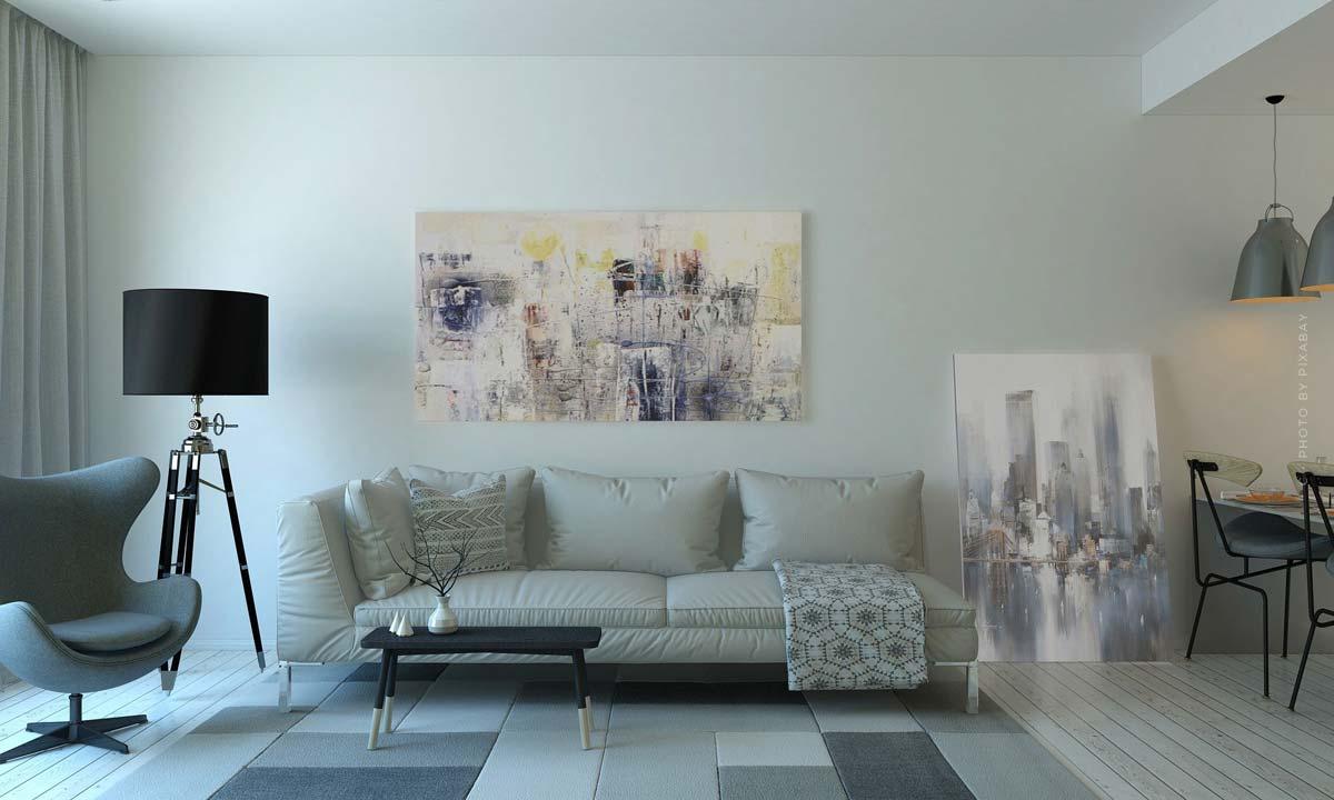 Fendi Casa : canapés modernes, tissus colorés, lits et autres meubles