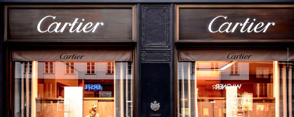 Shopping de luxe Stuttgart (12 magasins) : Louis Vuitton, Hermès, Longchamp and Co.
