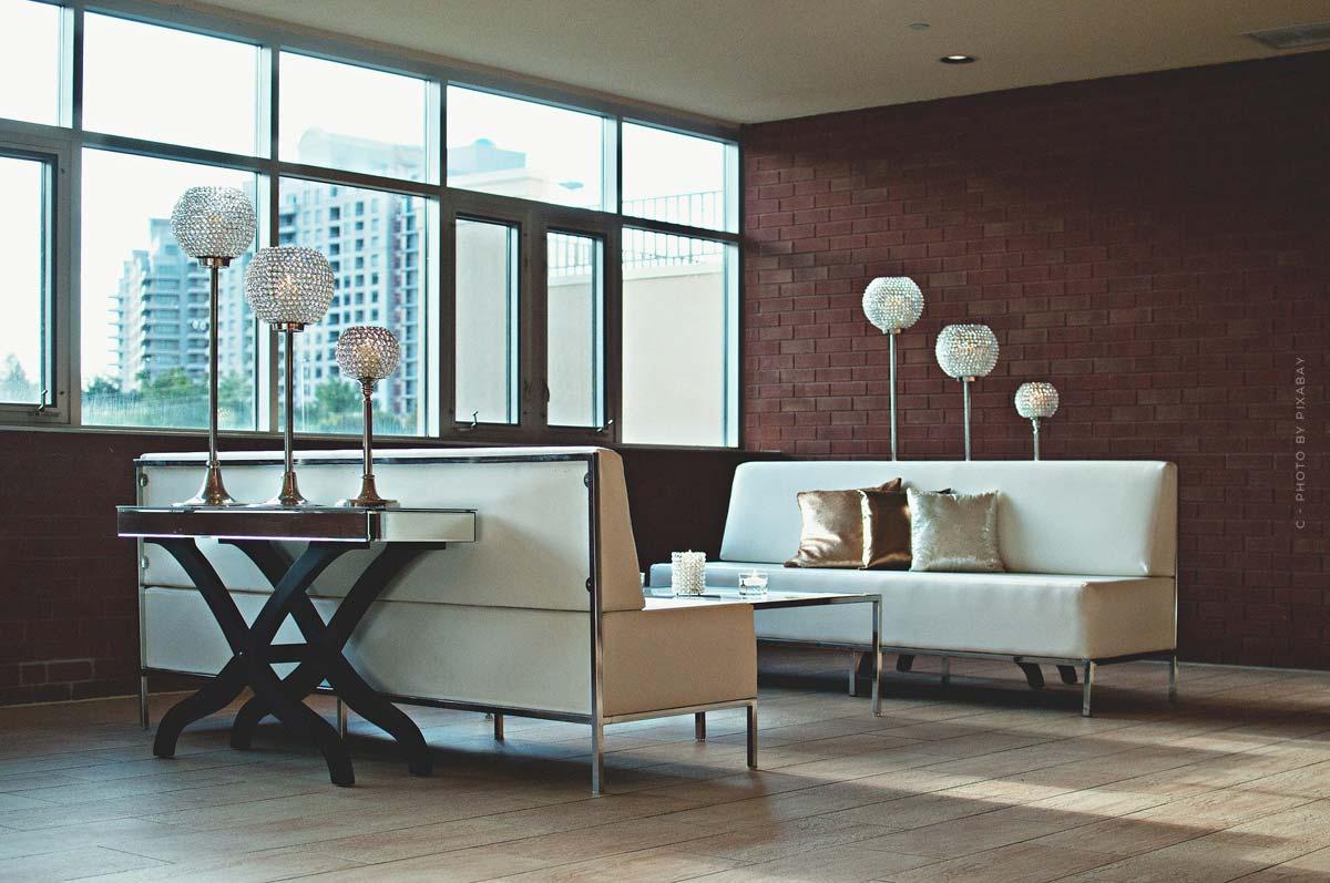 B&B Italia : des rêves d'intérieur italiens et une qualité exclusive avec des canapés, des fauteuils et des meubles de jardin.