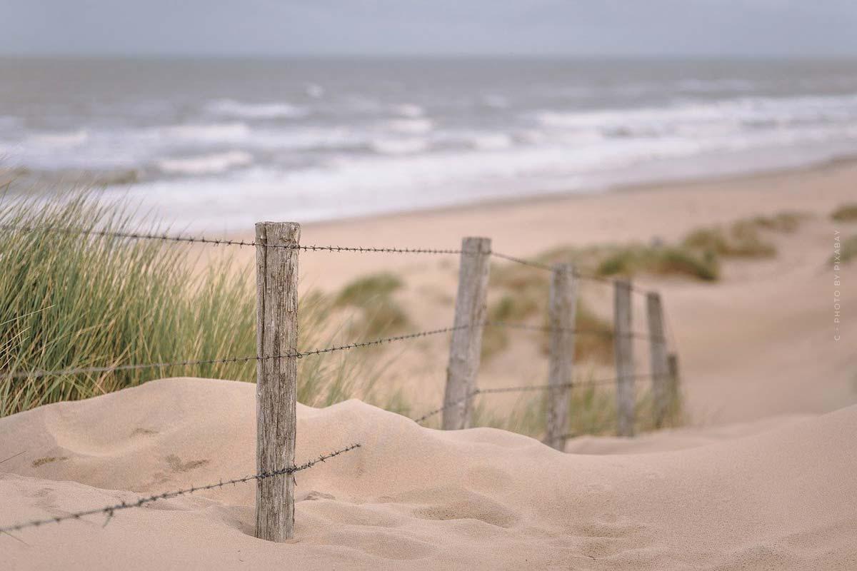 Vacances à Norderney : Hébergement, curiosités et plages : Vacances au bord de l'eau