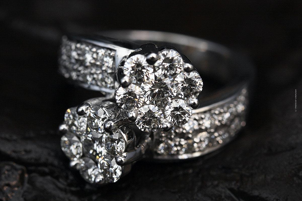 Les pierres précieuses les plus chères au monde ! Diamant, émeraude, jade & co. comme investissement
