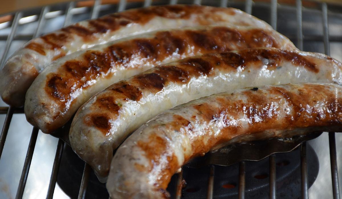 Grils Broil King : viande, poisson et légumes - aperçu des grils fumoirs et à gaz