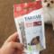 De la nourriture biologique pour chiens ? ! Yarrah a commandé et testé : De la nourriture sèche, des bâtonnets à mâcher et des mini-snacks comme récompense.