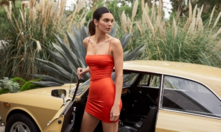 Kendall Jenner pour ABOUT YOU : Collection, Design, Los Angeles – exclusif seulement 3 jours !