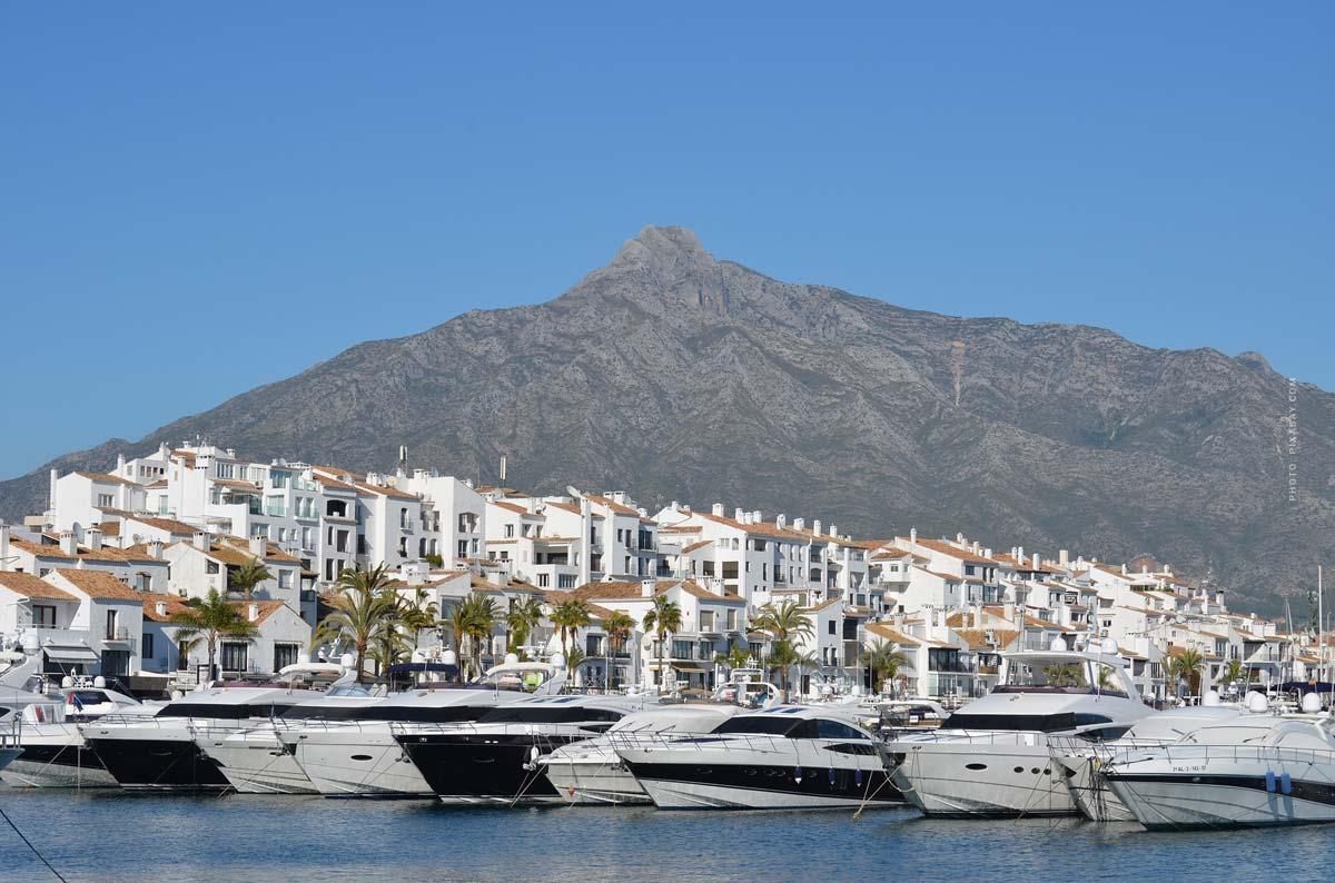 Vacances à Marbella ! Ville, plage, maison de vacances, clubs de golf et de plage - Conseils de voyage