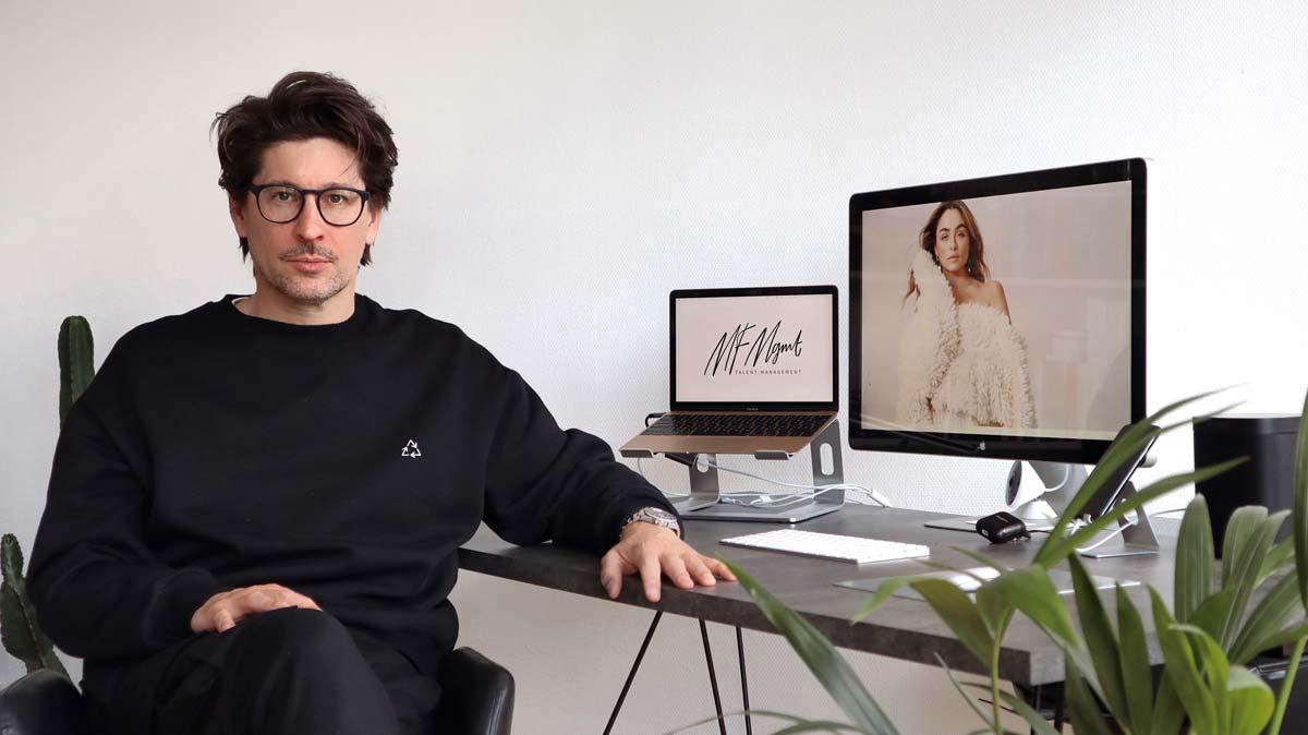 Entretien avec Michael Fassl : Entre affaires et engagement - Coach de vie, entrepreneur, gestionnaire de talents