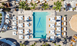 Nikki Beach Marbella : Hotspot, restaurant et piscine – notre conseil !