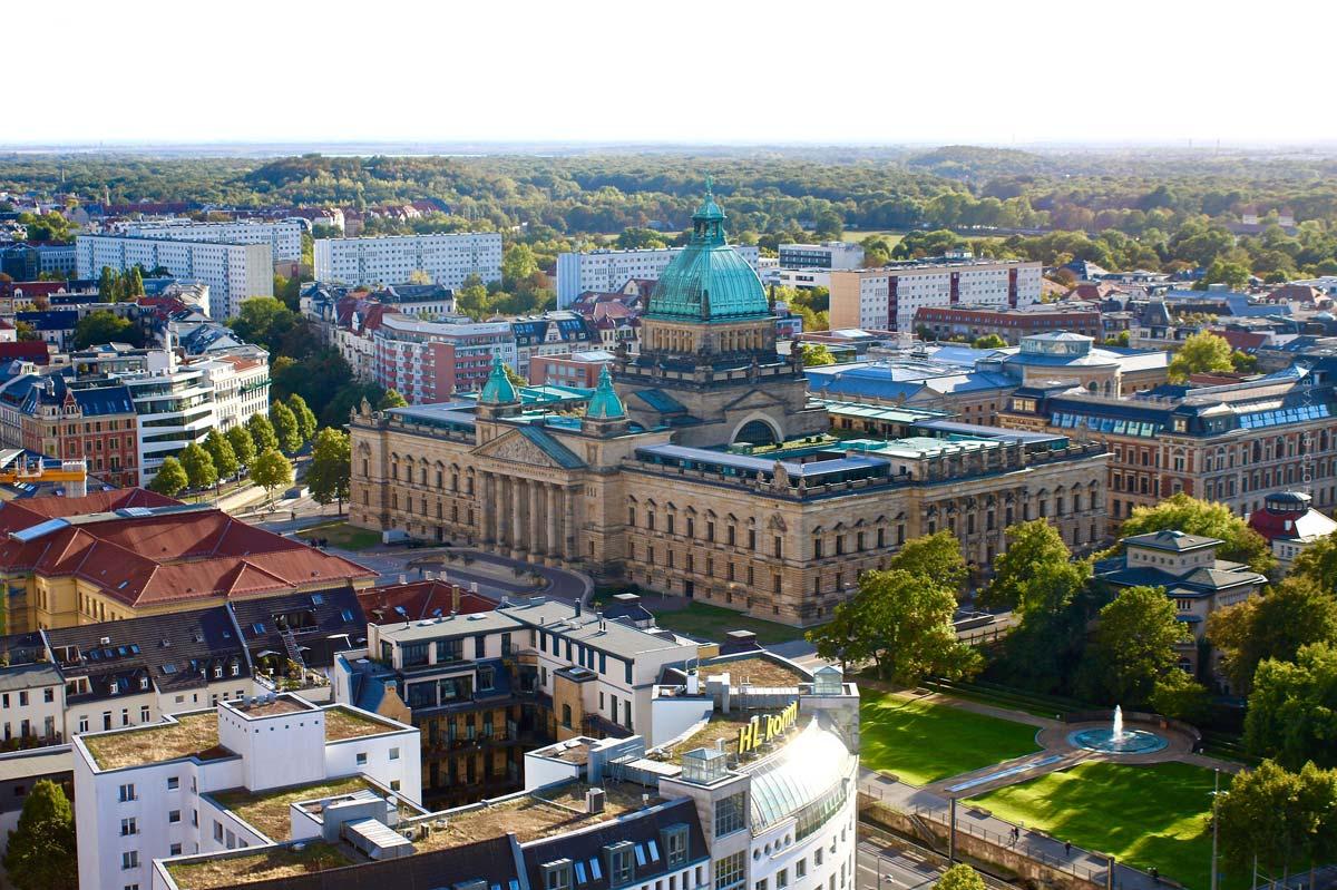 Vacances à Leipzig : curiosités, musées et zoo - 5 conseils pour votre voyage en ville