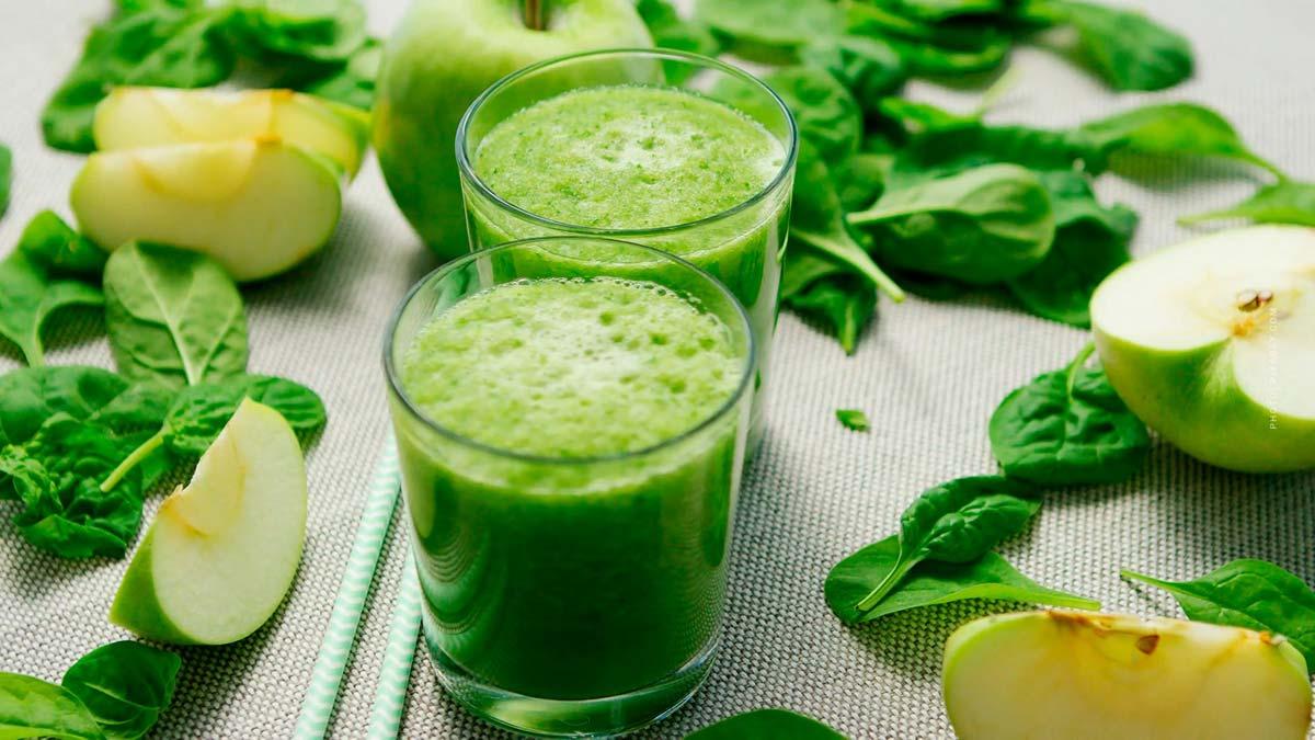 Recettes de smoothie aux pommes : Banane, fraise et autres.