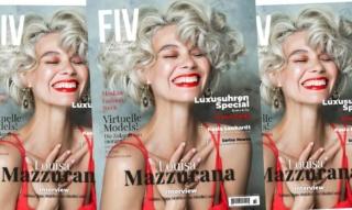 Numéro 6 du SIV – Louisa Mazzurana, Kasia Lenhardt et les marques de mode